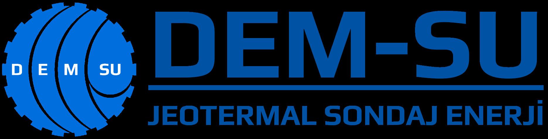 DEM-SU Jeotermal Sondaj Enerji